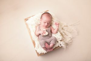 newborn photography preston